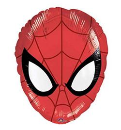 "Spiderman 18"" / 5€"