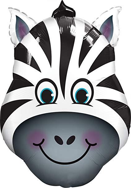 Zebra 8€