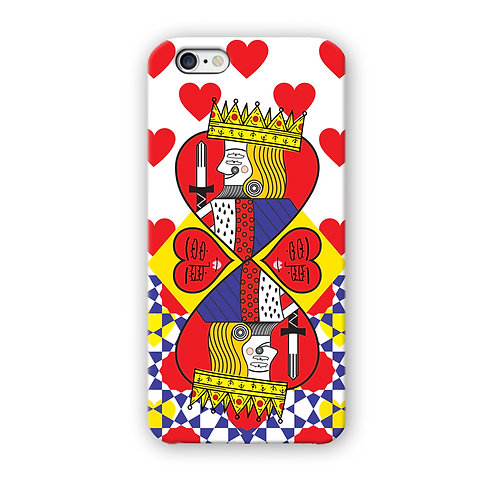 CAPINHA KING OF HEARTS