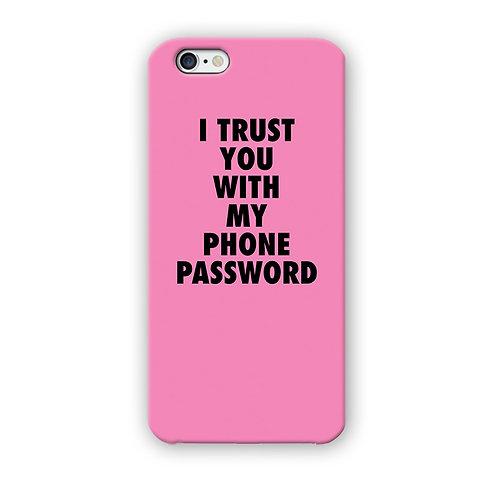CAPINHA MY PHONE PASSWORD
