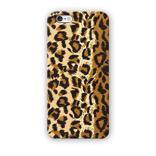 CAPINHA ANIMAL PRINT