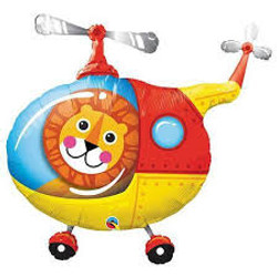 Helicopter QL 10€