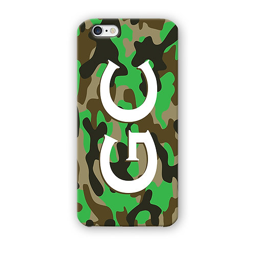 CAPINHA ARMY GREEN