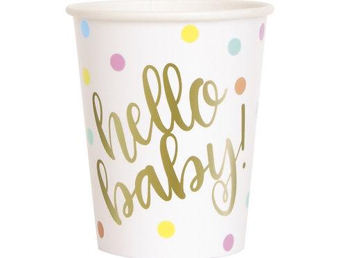 Hello Babby Pabertopsid