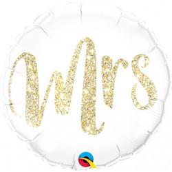"MRS 18"" / 5€"