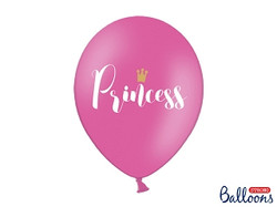 Princess fuxia