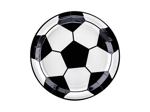 Jalgpall, pabertaldrikud