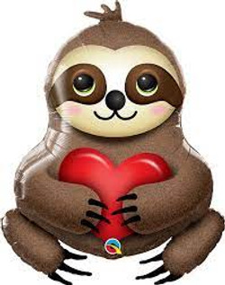 Sloth love 10€