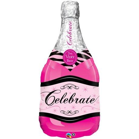 Pink bottle 8€