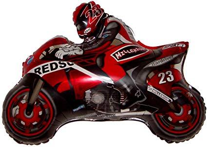 Red bike 7€