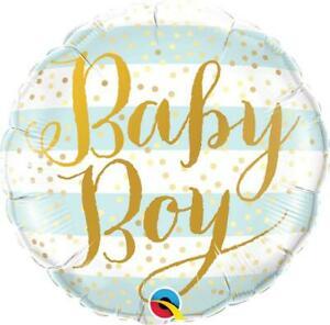 Gold baby boy / 5€