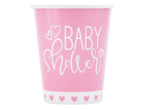 Baby Shower Pabertopsid