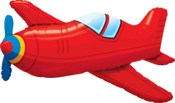 Red plane 10€