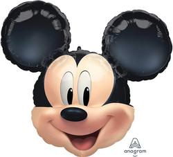 Mickey head 8€