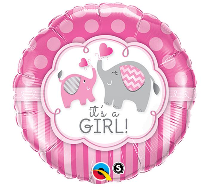 Girl elephant / 5€