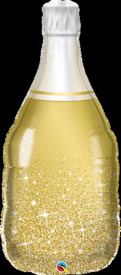 Gold bottle 10€