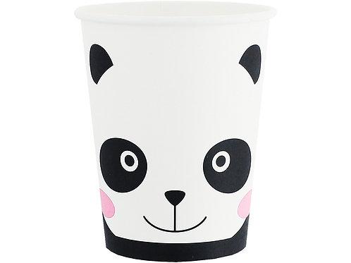 Panda Pabertopsid