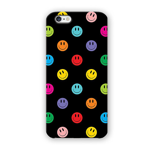 CAPINHA SMILE PATTERN COLORS