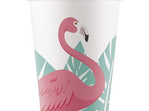 Flamingot pabertopsid