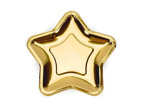 Gold Star Pabertaldrikud