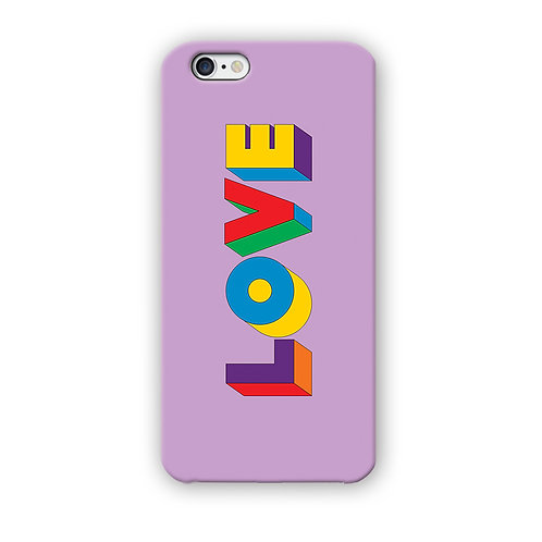 CAPINHA LOVE TYPES