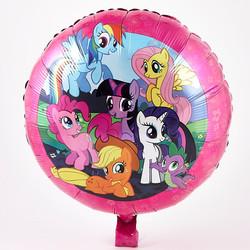 LIttle pony FM / 5€