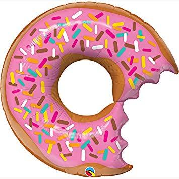 Donut 8€