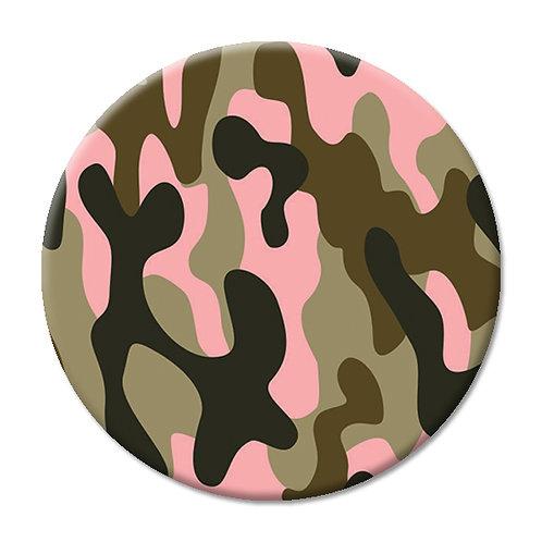LOVE SOCKET ARMY PINK