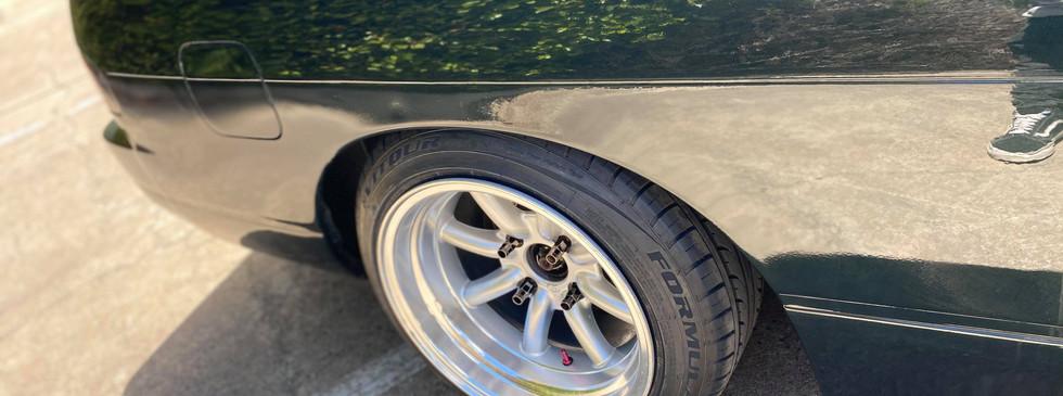 Atara Racing Wheels