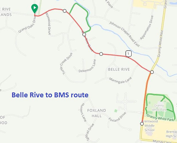 Route 3 - Belle Rive to BMS base.JPG
