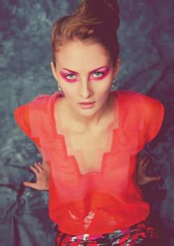 Hana Mohalo Selena Weber by Robbie Mills.jpg