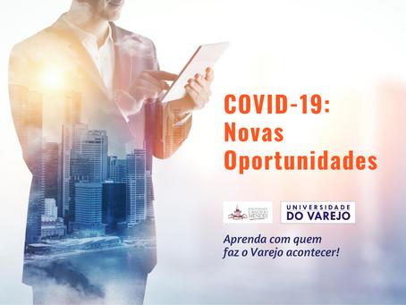 COVID-19: Novas Oportunidades