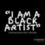 I am a Black Artist Sticker-01.png