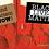 Thumbnail: #BLM Sticker Set