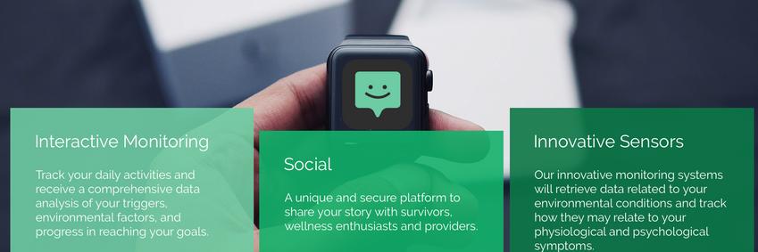 Fitmood Healthcare Technology Website