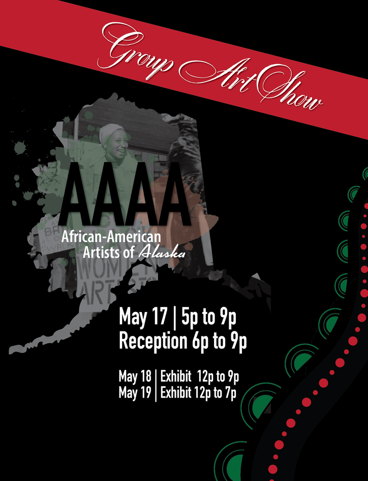 AAAA Group Show May 17, 2019