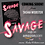 """Thumbnail: PRE-ORDER """"Savage"""" SIGNED COPY"""