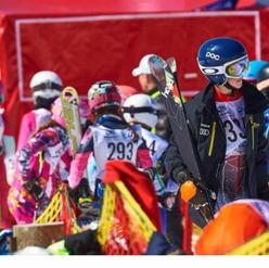 23 August 2021  MOGUL SKI WORLD VICTORIAN INTERSCHOOLS SNOWSPORTS CHAMPIONSHIPS