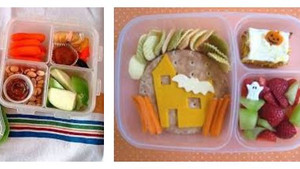 Why you shouldn't make a cute lunch box for the first day of school