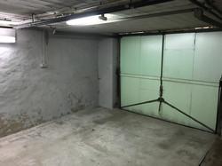 Garage pour 1 voiture