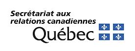 Secrétariat aux relations canadiennes Québec.png