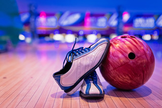 Bowling Outing - June 7