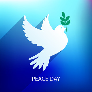 National Peace Day - 5/16