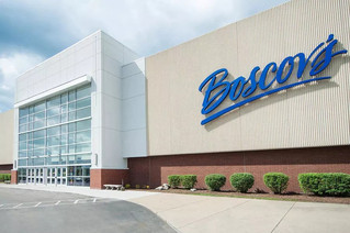 Outing to Boscovs - 6/27