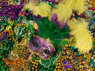 Mardi Gras - March 5