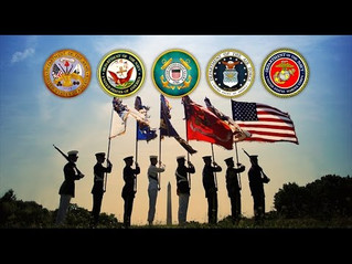 Armed Forces Day - May 18