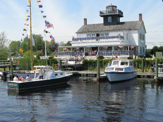 Tuckerton Seaport Outing - July 11