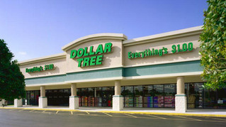Dollar Tree Outing - 9/15