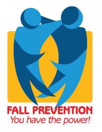 Falls Prevention - 9/23