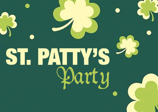 3/13 - St Patty's Day Party